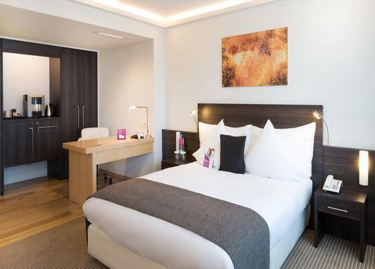 imagen del hotel Crowne Plaza Zürich