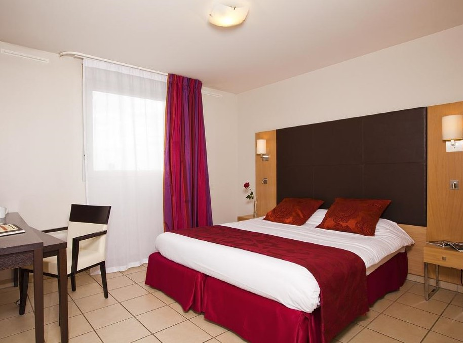 imagen del hotel Residhome Toulouse Occitania