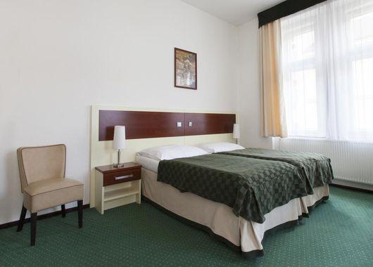 imagen del hotel Hotel Gloria