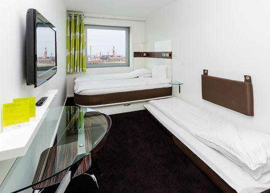 imagen del hotel Wake up Copenhaguen