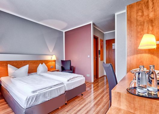 imagen del hotel Attimo Hotel