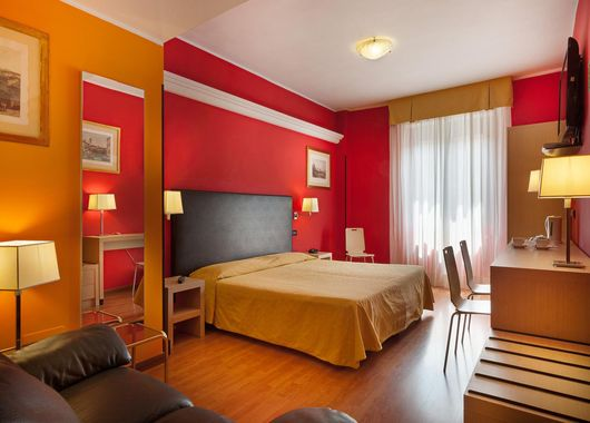 imagen del hotel Hotel Berlino