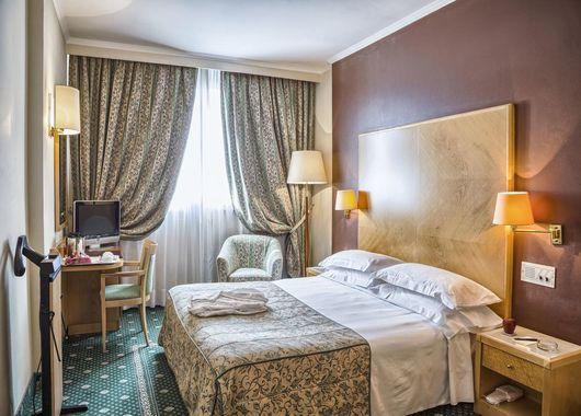 imagen del hotel Hotel Poliziano