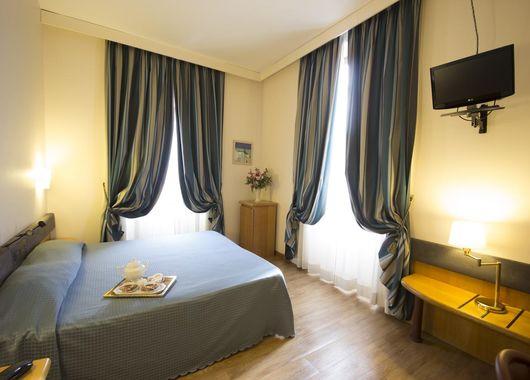 imagen del hotel Albert Hotel