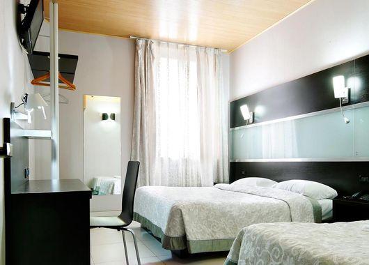 imagen del hotel Hotel Bolzano