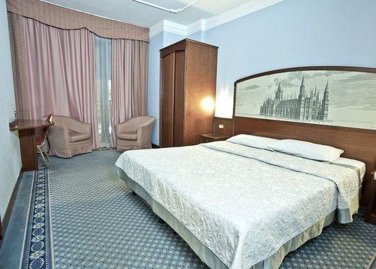 imagen del hotel Hotel Mythos