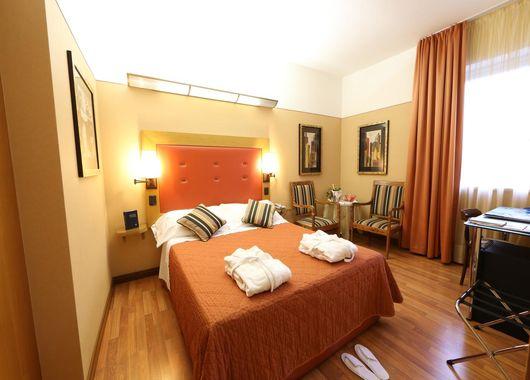imagen del hotel Best Western St.George