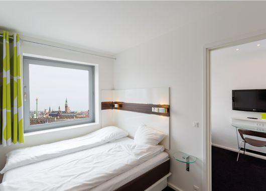 imagen del hotel Wakeup Carsten