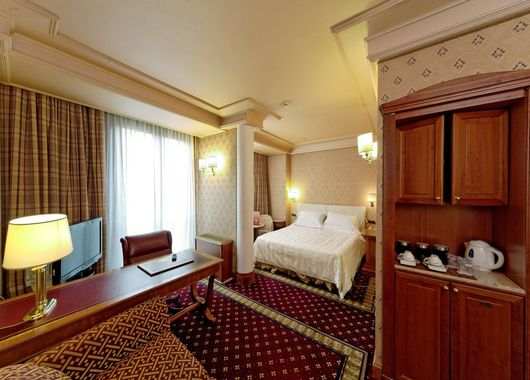 imagen del hotel Capitol Milano
