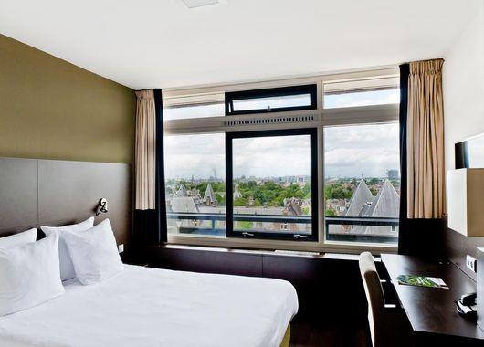 imagen del hotel Amsterdam Tropen Hotel