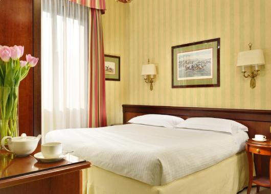 imagen del hotel ATAhotel Linea UNO