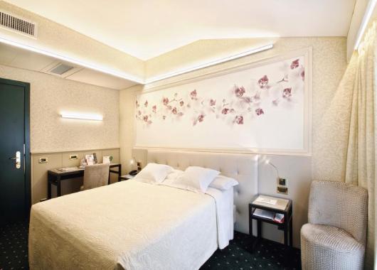 imagen del hotel Best Western Antares Concorde