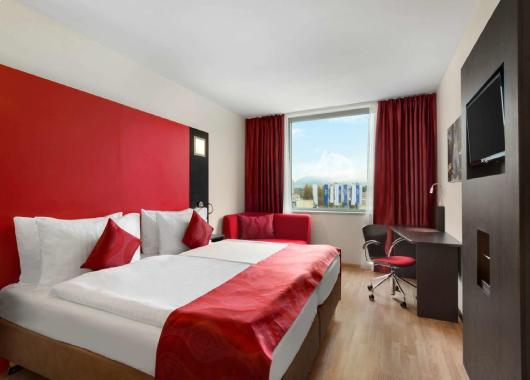 imagen del hotel Ramada Encore