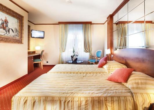 imagen del hotel Best Westren Strasbourg