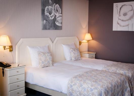 imagen del hotel First Euroflat
