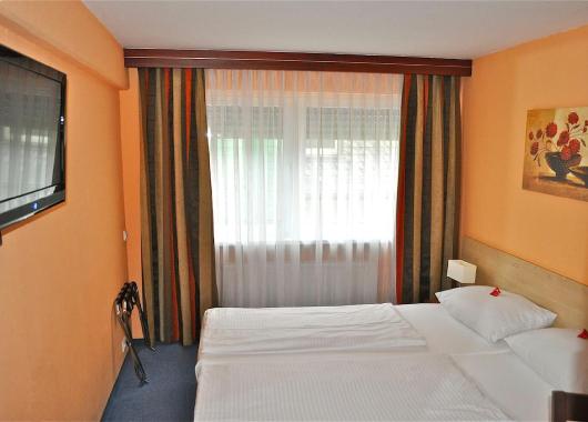 imagen del hotel Savoy Hotel