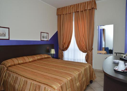 imagen del hotel Hotel Miramonti