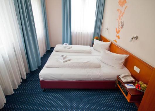 imagen del hotel Hotel Residenz