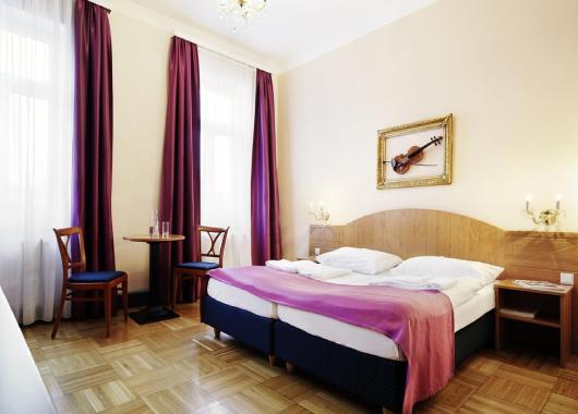 imagen del hotel Donauwalzer