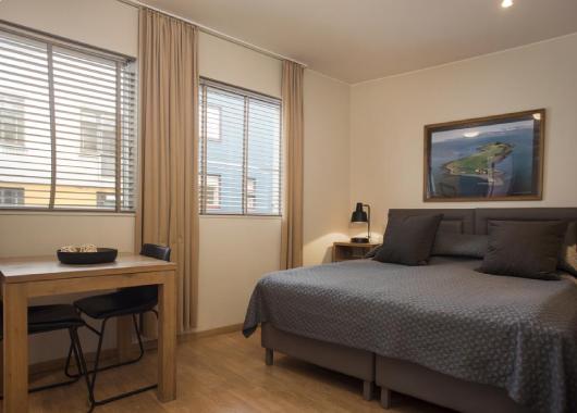 imagen del hotel Hotel Frón