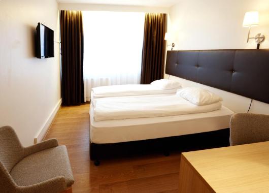 imagen del hotel Fosshotel Lind