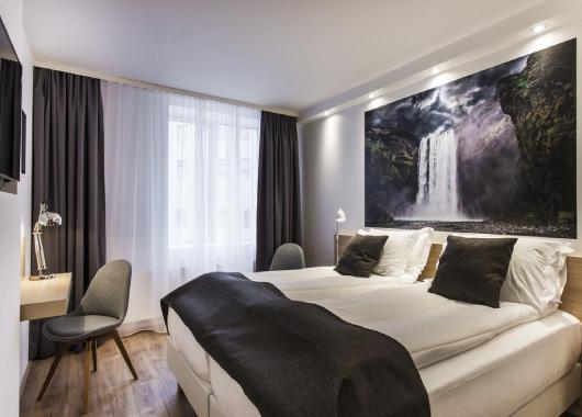 imagen del hotel Storm Hotel
