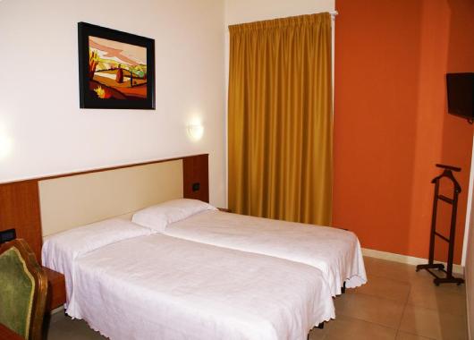 imagen del hotel Eco Art Hotel Statuto