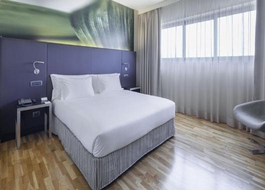 imagen del hotel NH Milano Concordia