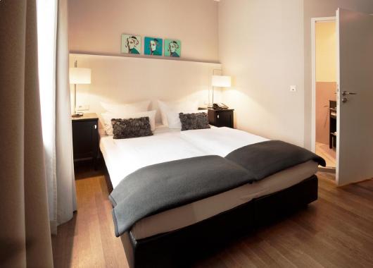 imagen del hotel Hotel Victoria