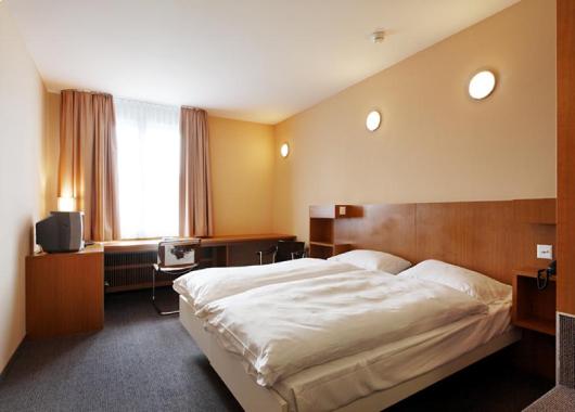 imagen del hotel Hotel Cornavin
