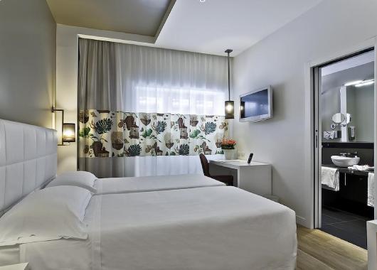 imagen del hotel Hotel Caravel