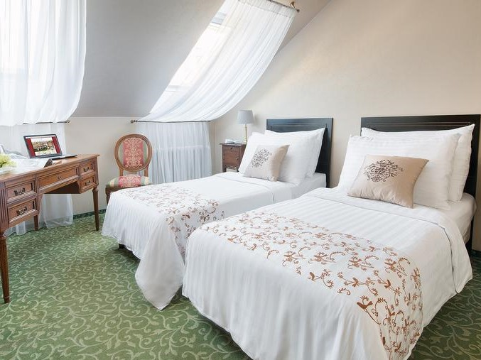 imagen del hotel Angelis Hotel