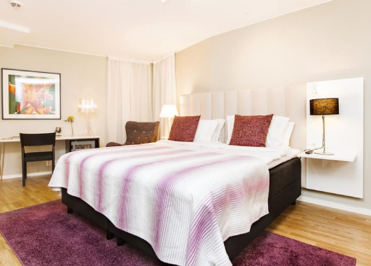 imagen del hotel Elite Palace Hotel