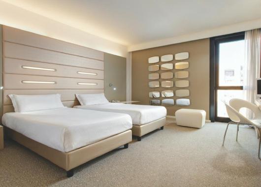 imagen del hotel Best Western Plus Tower