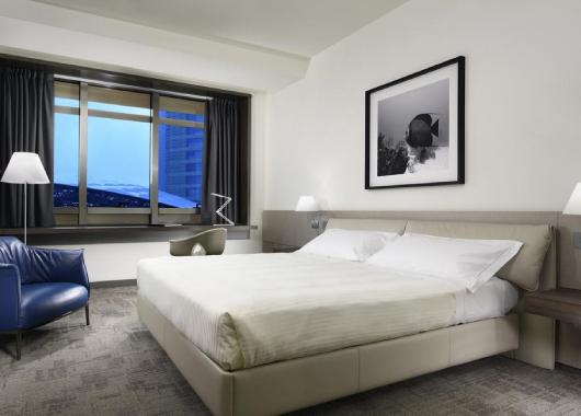 imagen del hotel ATAhotel Bologna