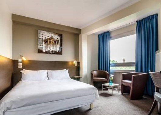 imagen del hotel Victor Hugo