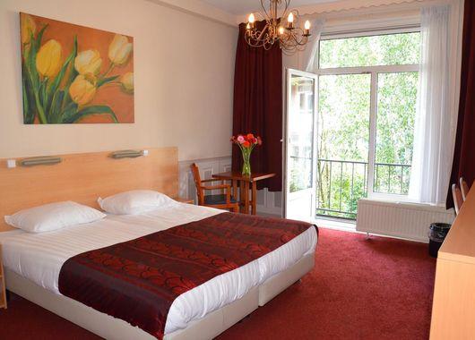 imagen del hotel Hotel Asterisk