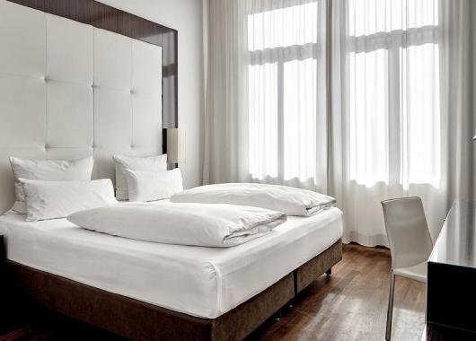 imagen del hotel The Pure