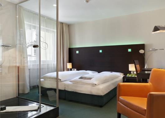 imagen del hotel Fleming´s Conference Wien