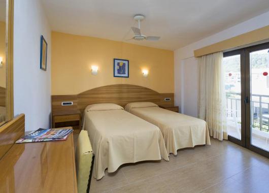 imagen del hotel Manolita