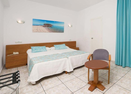 imagen del hotel Tropical