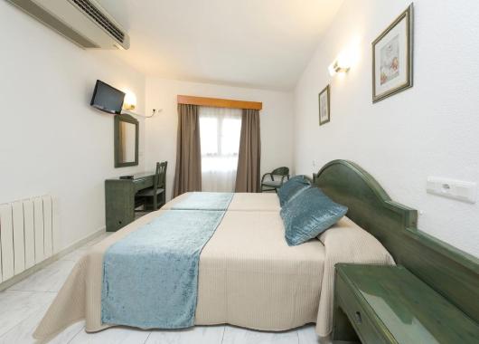 imagen del hotel Hostal Marí