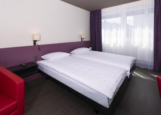 imagen del hotel Les Nations