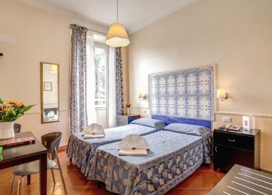imagen del hotel Picasso