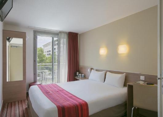 imagen del hotel Kyriad Paris Bercy Village