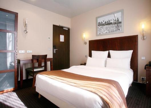 imagen del hotel Grand Hotel Français