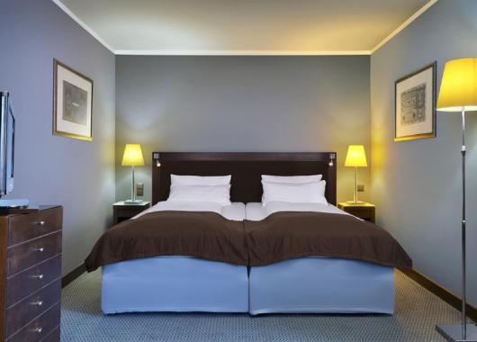 imagen del hotel Savigny Hotel