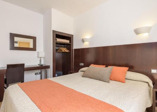 imagen del hotel Florencio