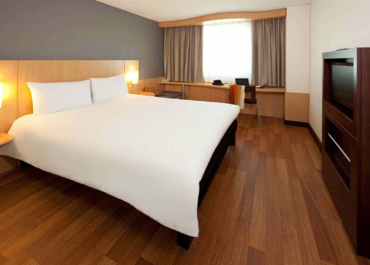 imagen del hotel Ibis Geneve Centre Nations