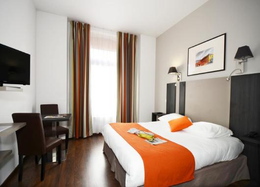 imagen del hotel Colombelie